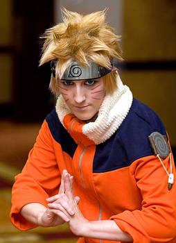 Naruto Close-Up