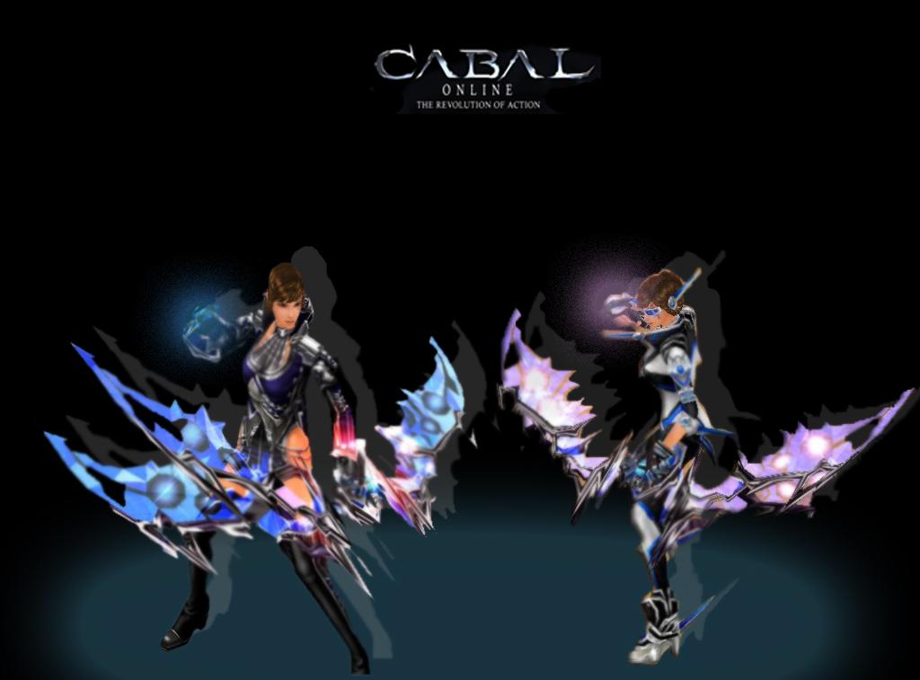 cabal online ph  full version