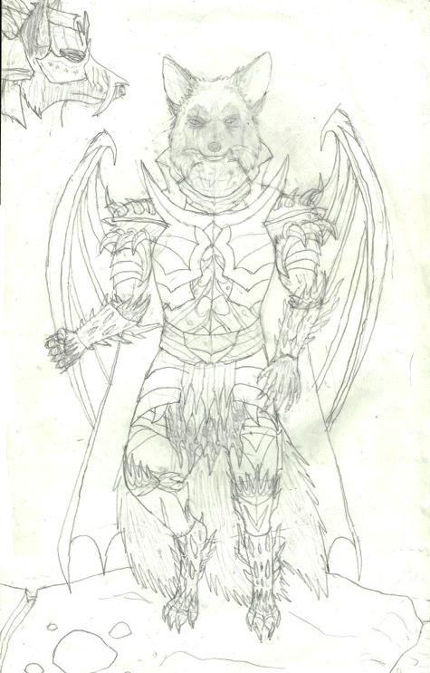 Lord Vulpuz by Willheimus