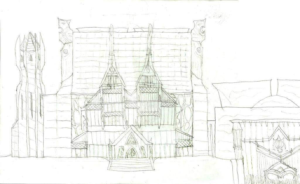 Pirras Manor by Willheimus