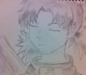 Temari Sketch