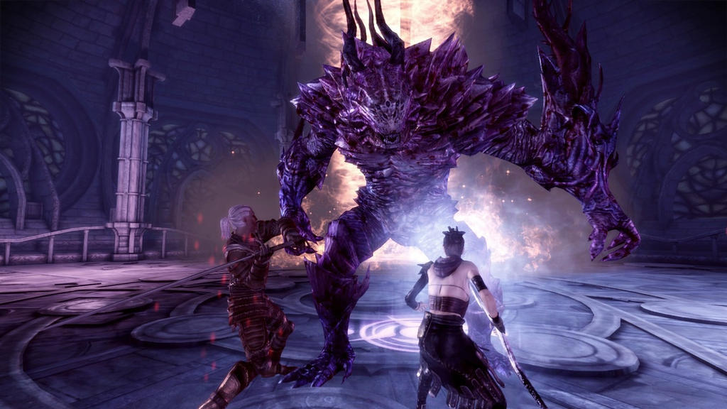 Dragon-Age-Origins-Awakening-PS3-download-torrent by ILikeCommas