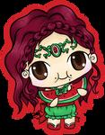 Sailor Chibi Lenka