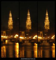 Amsterdam Focus