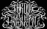 Shroud of the Heretic Logo