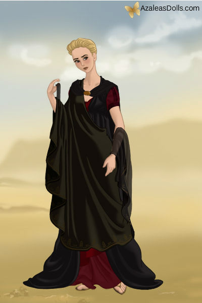 Livia, First Empress of Rome by TLKFANKING