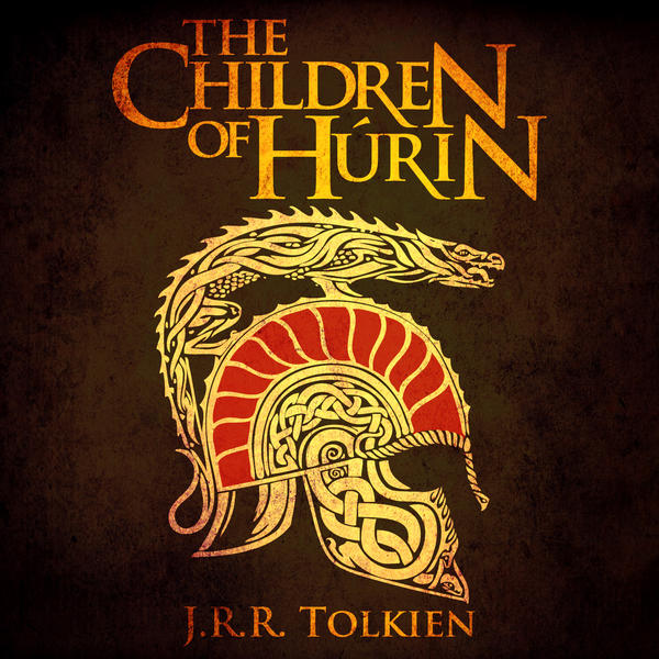 The Childern of Hurin Cover by teews666