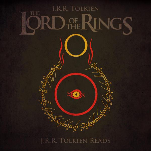 Jrr Tolkien Reads Cover By Teews666 On Deviantart