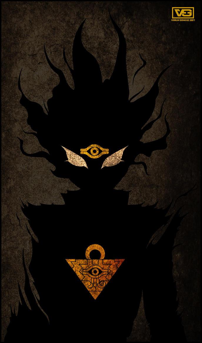 Pharaoh Atem By Teews666
