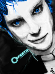 Portal 2 - Human Wheatley