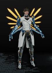 Ascendant One: Iris by HeliosAl