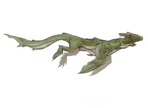 Froggerhead