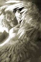 Fallen Seraphim 2 by amidarosa