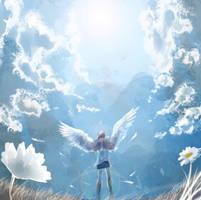 Breath of life by amidarosa