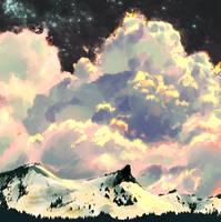 Dreamscape by amidarosa