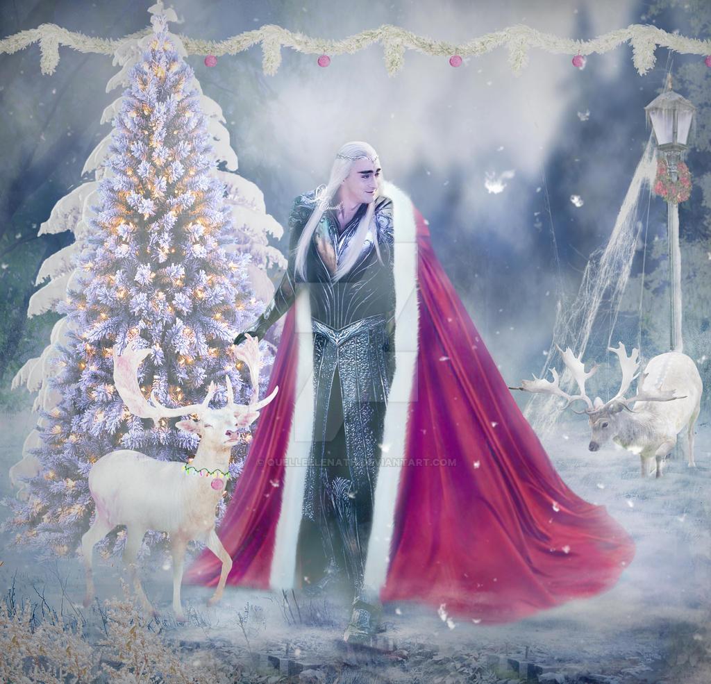 CHRISTMAS WITH BF