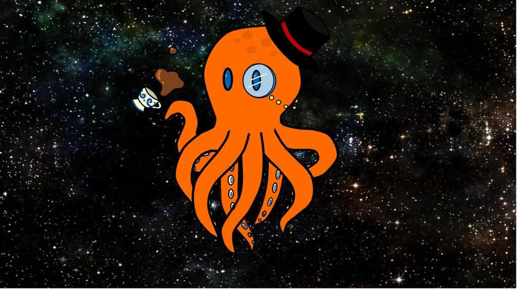 IntergalacticOctopus's Profile Picture