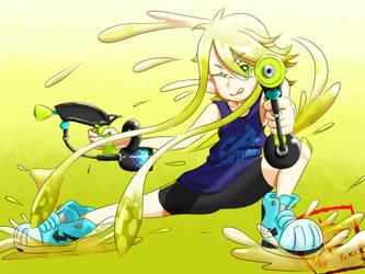 Hero Dualies Replica by YukiMatt