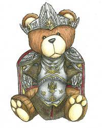 Bearagorn by vrekasht