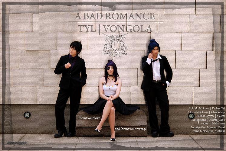 TYL 699618 - A Bad Romance
