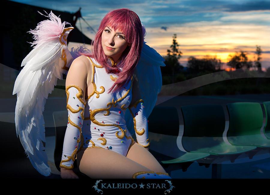 Sora - Rising Star by ClamWings