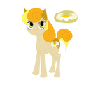 Snicker Doodle by SimplyGlitterful