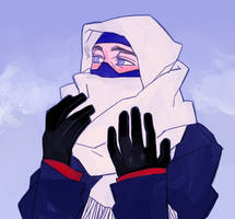 The Spy Who Came in from the Cold by Gwajang