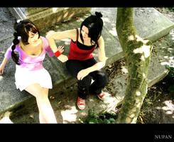 Avatar: Real Life Cosplay III by NUPAN