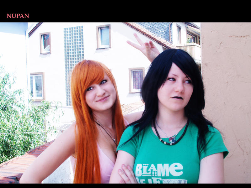 Kim Possible Cosplay Sex 8