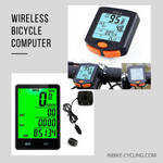 Shop Wireless Bicycle Computer Online