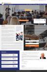 Consultation Web Layout