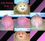 JellyWabbit Doll