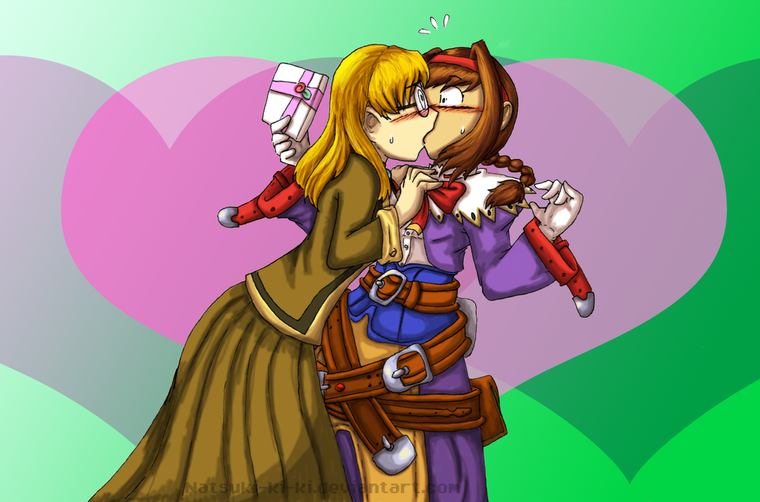 wild arms 3 fanart-smoochinkblot-rabbit on deviantart