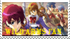 Wild Arms Fan Stamp by Inkblot-Rabbit