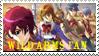 Wild Arms Fan Stamp by Inkblot-Rabbit