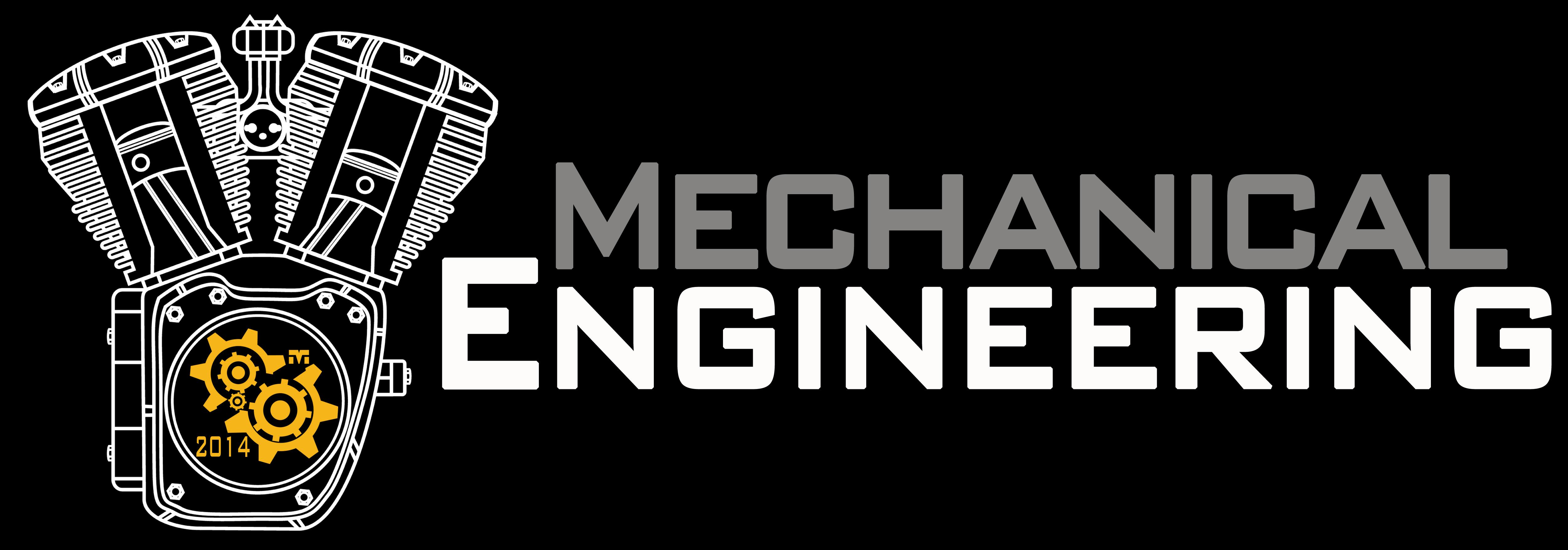 Mechanical engineering logo - photo#2