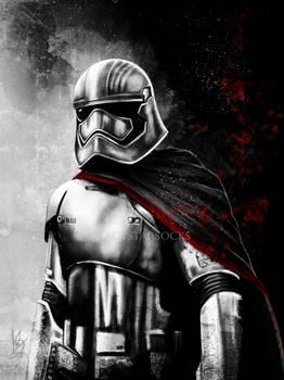 Imperial Captain