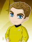 Little Starship Captain