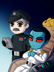 Little Imperial Command