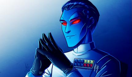 Imperial Schemes by ladystarsocks