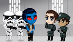 Little Imperial Introduction