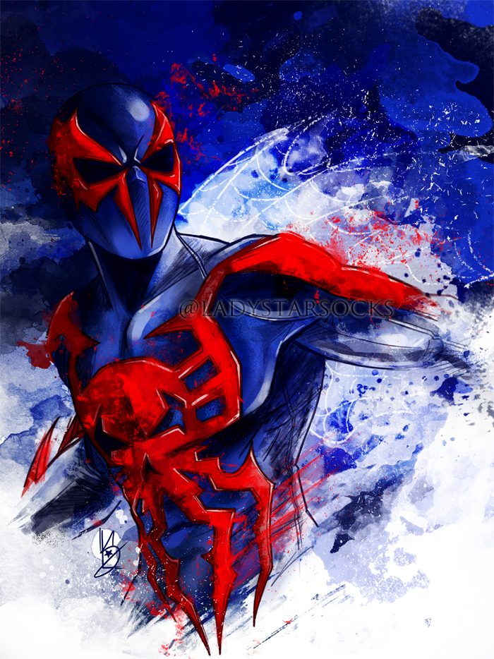 2099 by ladystarsocks
