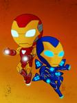 Little Iron Rescue