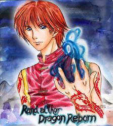 The Dragon Reborn by ShinJei