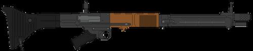 Fg-42 by Basalt312