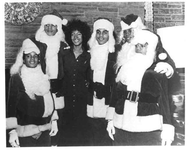 Jackson 5 Christmas.Christmas For The Jackson 5 By Countrygirl16mj On Deviantart