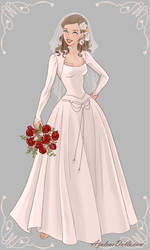 my Wedding-Dress