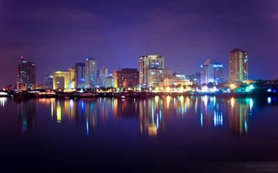 manila harbor bay 2 by dj-dark