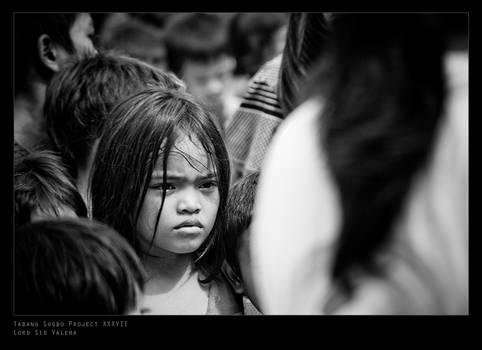 Tabang Sugbo Project XXXVII