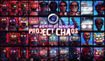 (Cinema4D-Projects) Project Chaos C4D DL